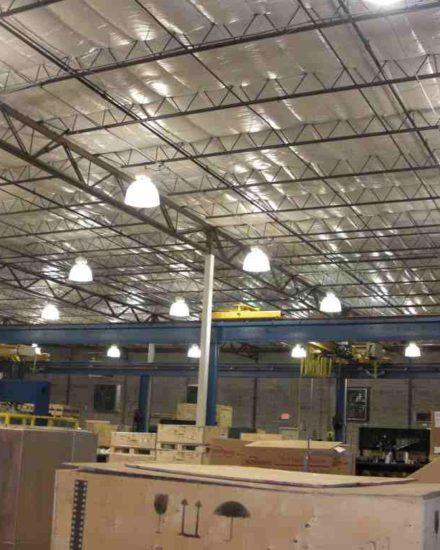 Metal building Insulation (MBI) (2)